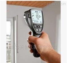 testo 835-H1高精度工业红外测温仪