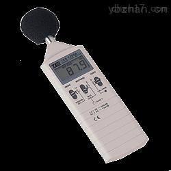 台湾泰仕TES-1350A便携式噪音计