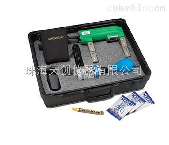 美国磁通Y-1电池型直流磁粉探伤仪