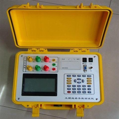 输电线路工频参数测试仪国测