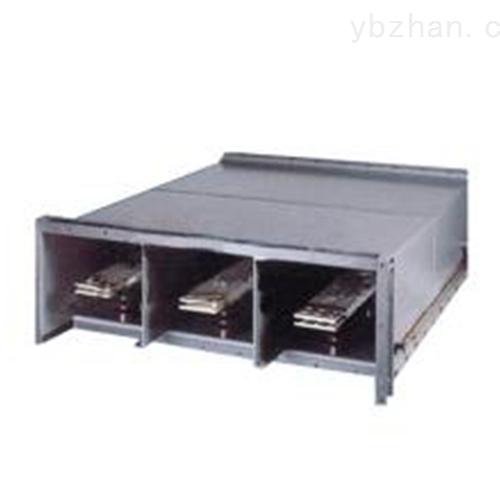 江苏5100A高压共箱母线槽