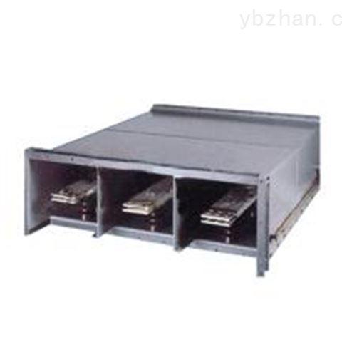 620A高压共箱母线槽
