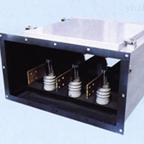 4320A高压共箱母线槽