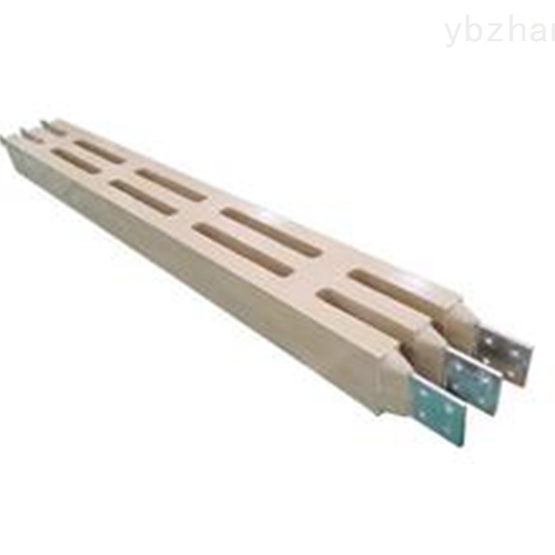 760A浇筑式防水母线槽