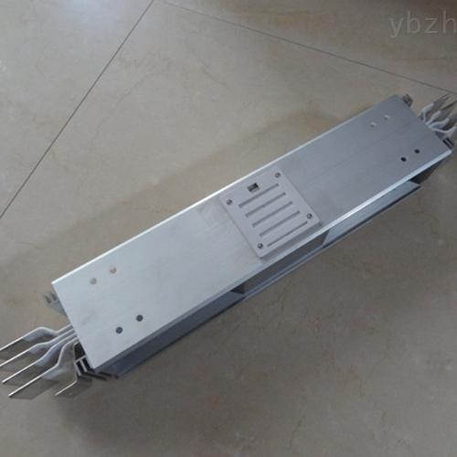 密集型插接式母线槽互换性强
