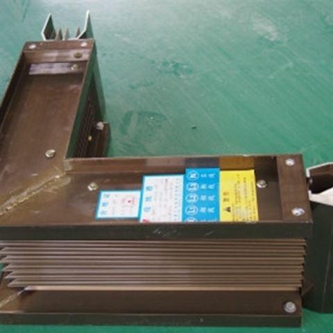 1700A空气绝缘型封闭母线槽