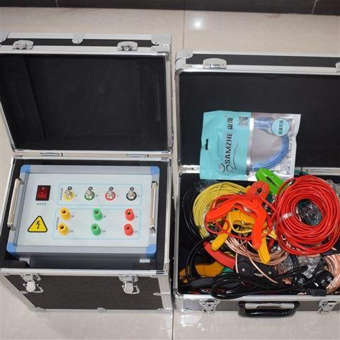 变压器绕组变形测试仪高效率