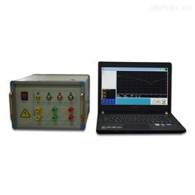 变压器绕组变形测试仪测试功能