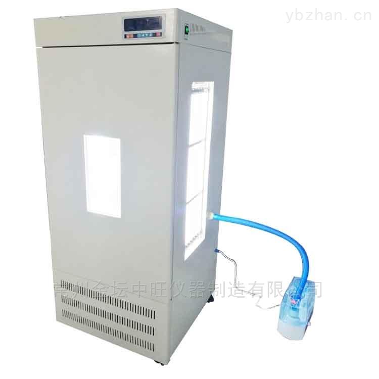 单开门恒温恒湿培养箱
