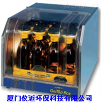 OxiTopBOX培养箱