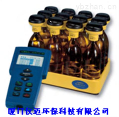 OxiTopControl6/12BOD测定仪