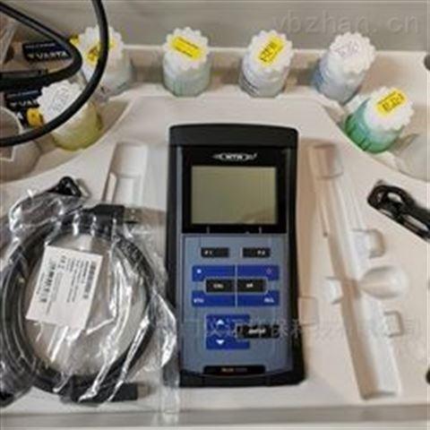 Multi3320离子浓度多参数水质分析仪