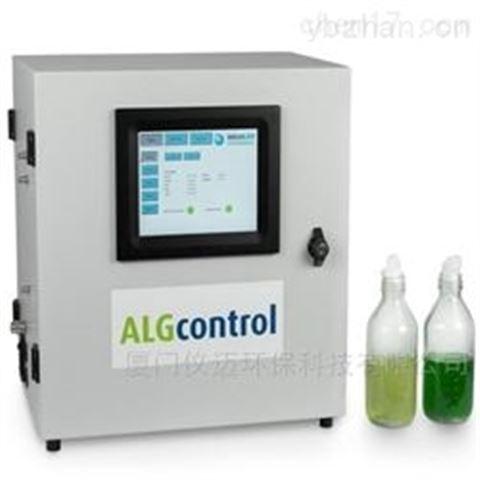 ALGcontrol在线荧光藻类分析仪荷兰