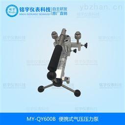 便携式气压压力泵生产者