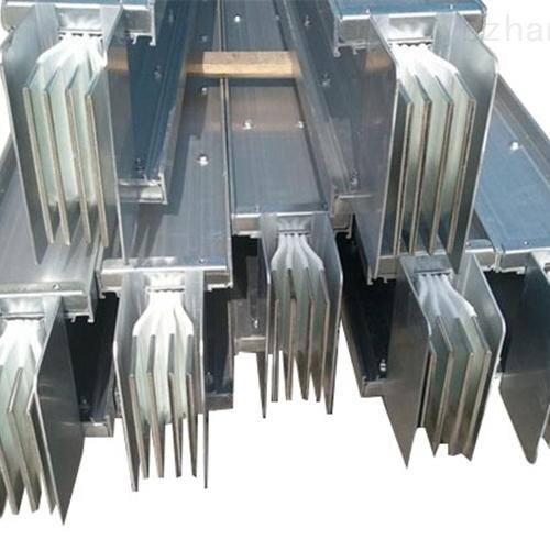 JY-1600A铝壳母线槽