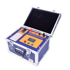 回路电阻测试仪500A