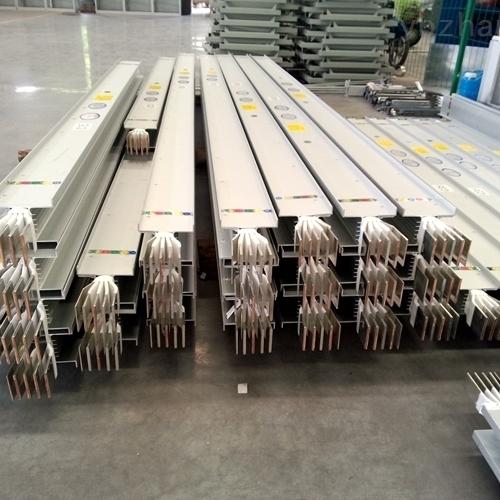5750A密集型母线槽