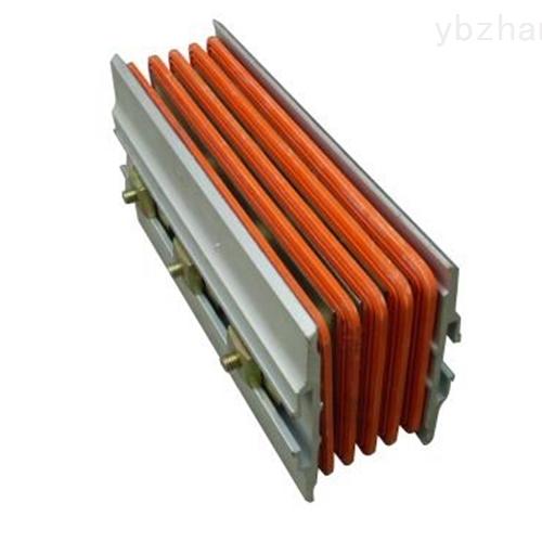 母线槽连接器可加工