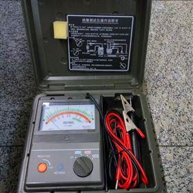 久益指针绝缘电阻测试仪