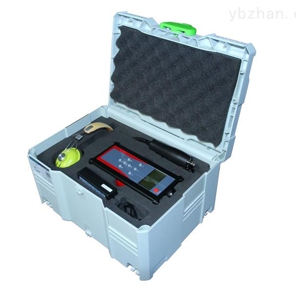 高品质局部放电检测仪
