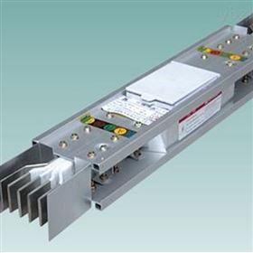 JY630A空气绝缘型母线槽