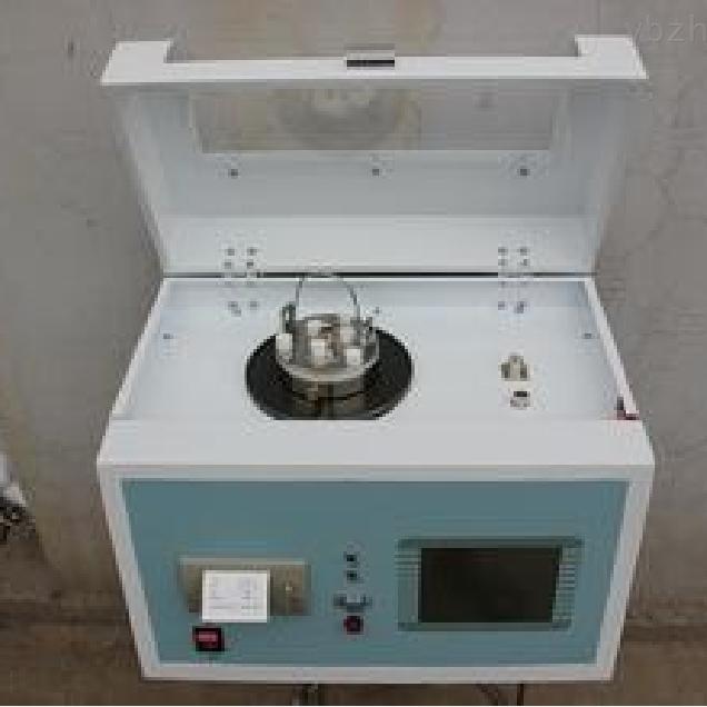 绝缘油介电强度自动测试仪参数