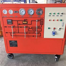 供应轻型SF6气体回收装置