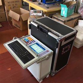 JYC三相微机继电保护测试仪