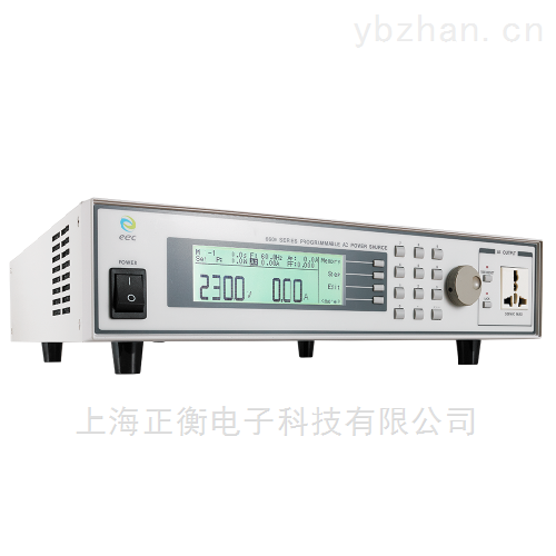 华仪6600系列可编程交流电源