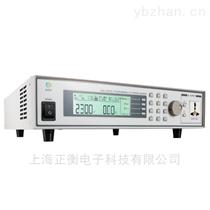 6605/6610/6620/6630/6650华仪6600系列可编程交流电源