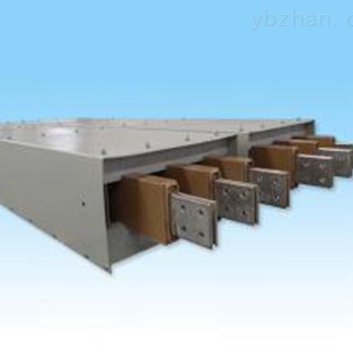 1180A浇筑式防水母线槽