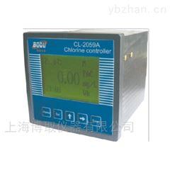 CL-2059A工业在线余氯测定仪