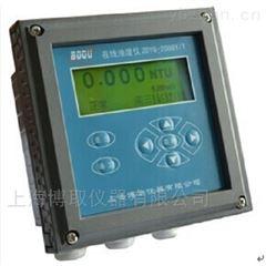 DCSG-2099温度ph溶解氧浊度在线检测仪