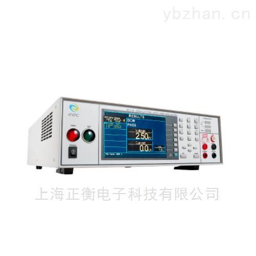华仪ESA系列彩色全功能安规综合分析仪