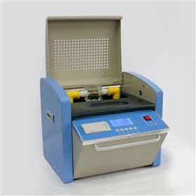 油介电强度测试仪特点