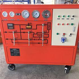 移动式SF6气体回收装置