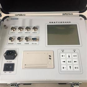 断路器设备开关特性测试仪