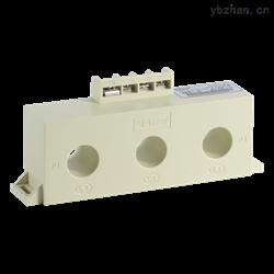 AKH-0.66-Z-3*20安科瑞三相式电流互感器200/5A精度0.5级