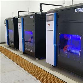 HC湖南次氯酸钠发生器-污水厂消毒加药设备