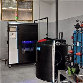 HCCL集成式次氯酸钠发生器-水厂加氯消毒设备