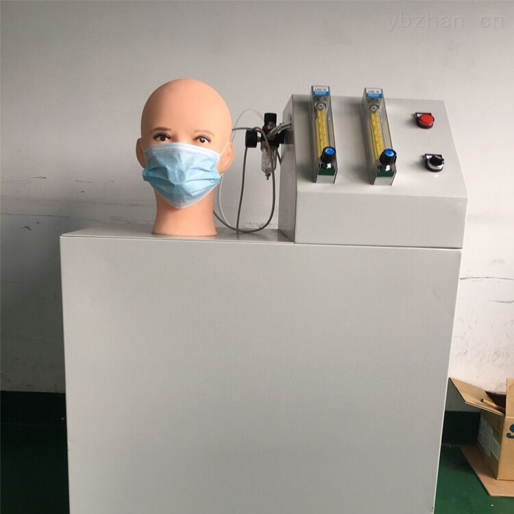 呼吸阻力试验机/呼吸组力测试机