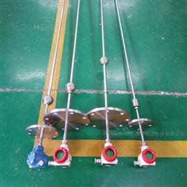 UHF防爆型顶装浮球液位变送器