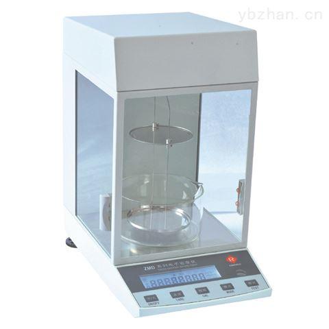 ZMD系列自动电子密度/比重仪