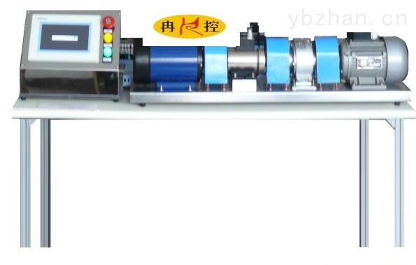 RK -601型高级交直流电机检测实训台
