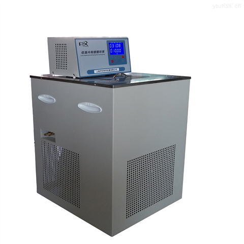 冷却液低温循环泵