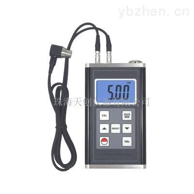 TM-8818增强型超声波测厚仪