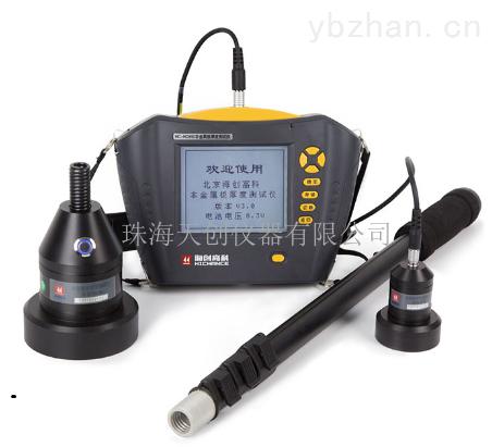 HC-HD850非金属楼板厚度测试仪