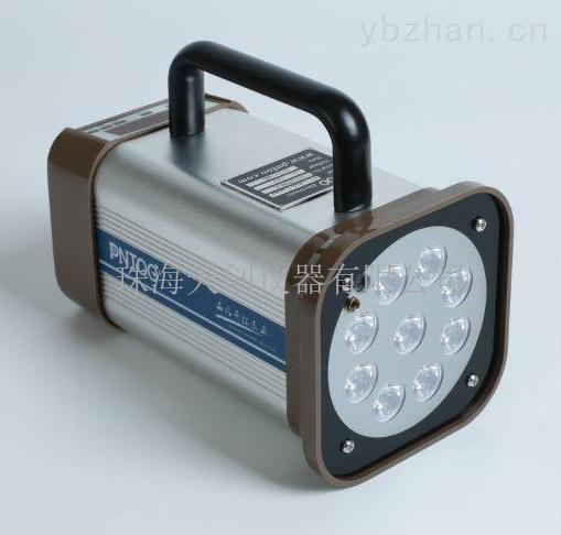 PT-L01A手握式LED充电式频闪仪