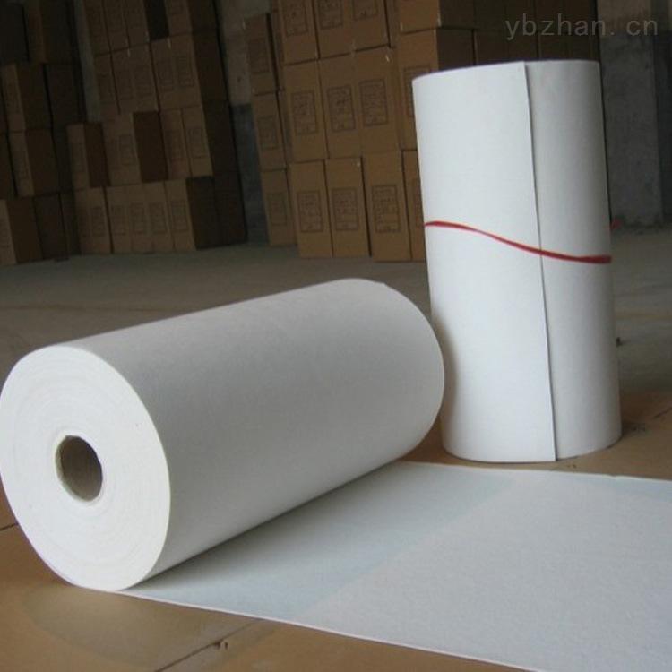 保温隔热陶瓷纤维纸价格