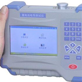 新型蓄电池内阻测试仪